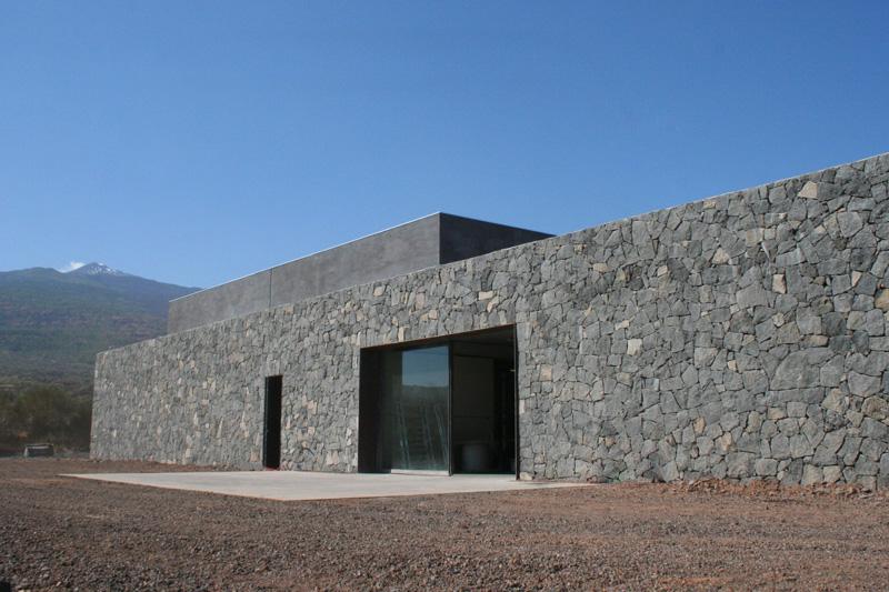Planeta Cantina Etna